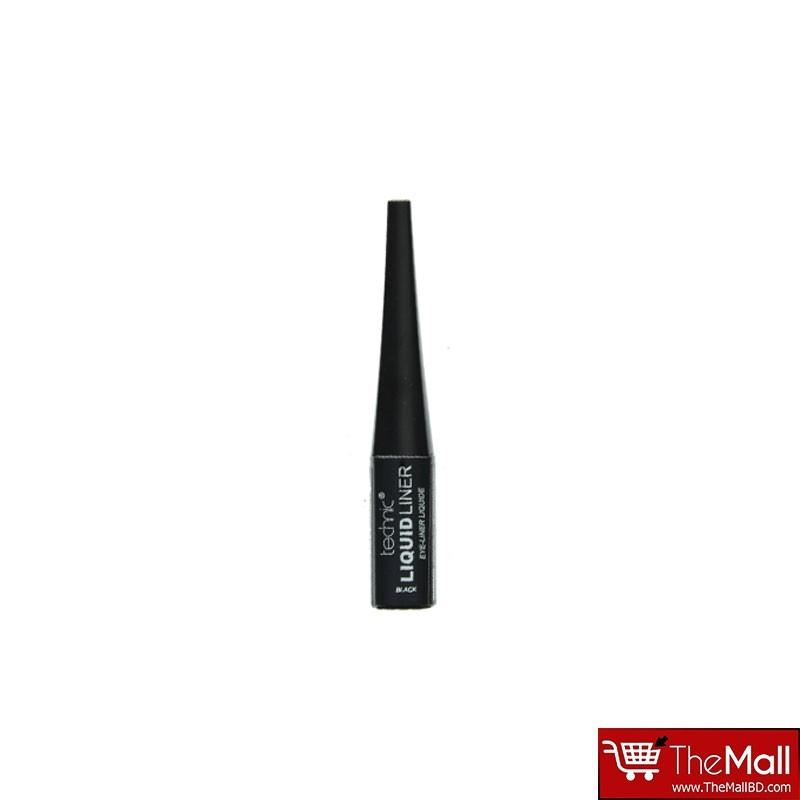 Technic Liquid Eye Liner 6ml - Black