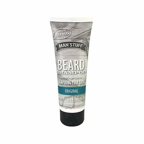 Technic Man's Stuff Original Beard Shampoo 75ml