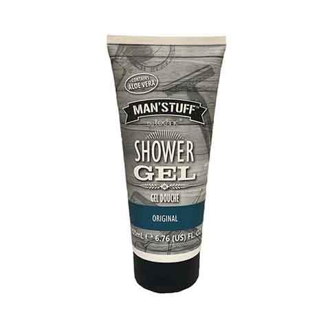 Technic Man's Stuff Original Shower Gel 200ml