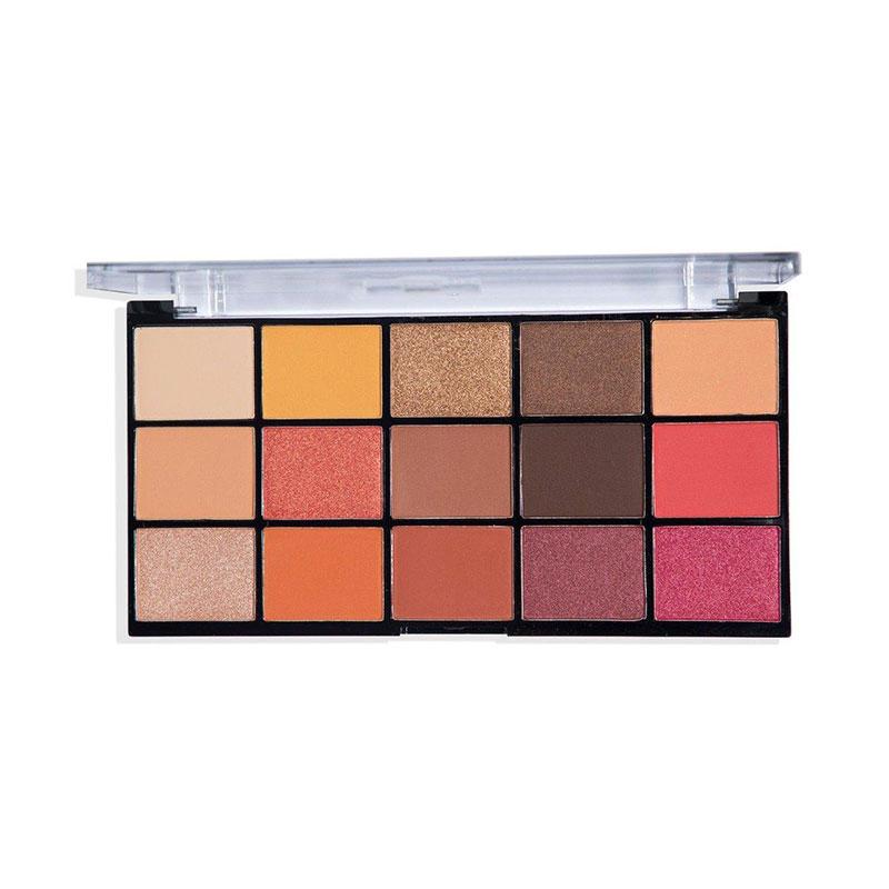 Technic Pressed Pigment Eyeshadow Palette - Venus Rising