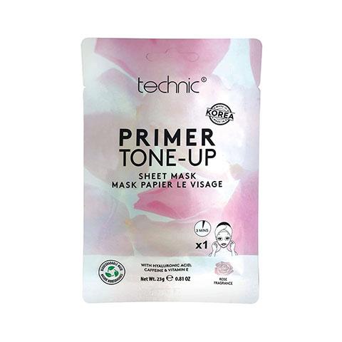 Technic Primer Tone Up Sheet Mask - 23g