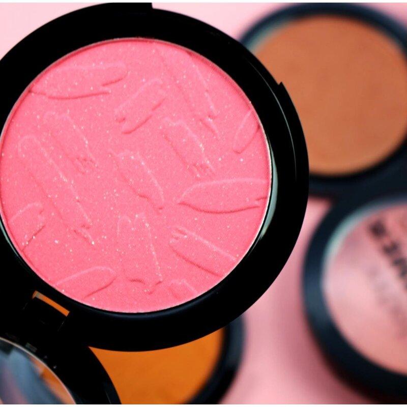 Technic Shimmer Blusher 11g - Pink Sands