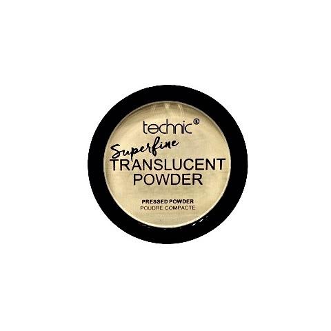 Technic Superfine Translucent Pressed Powder 12g