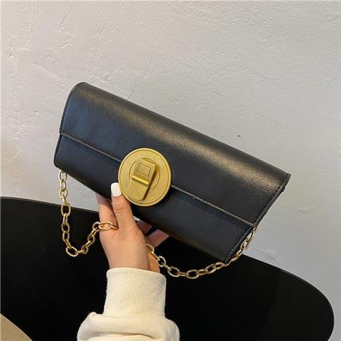 Texture Design Small Ladies Bag (1001012)
