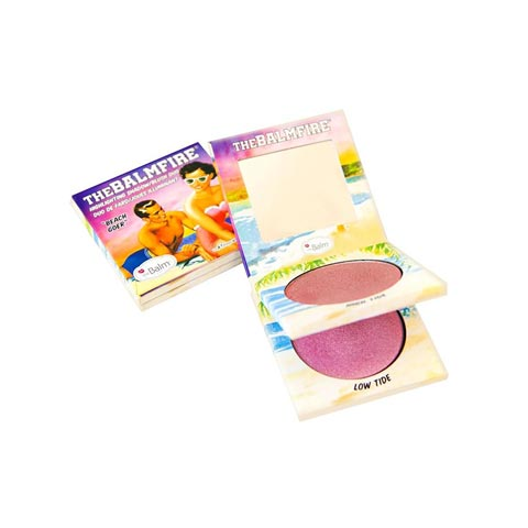 The Balm Fire Highlighting Blush Duo 10g - Beach Goer