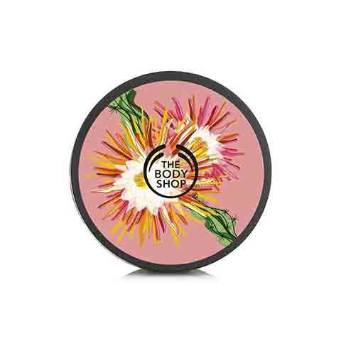 The Body Shop Cactus Blossom Softening Body Butter 200ml