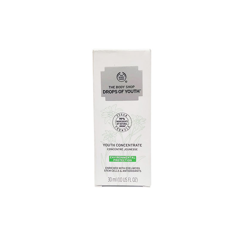 The Body Shop Drops of Youth Youth Concentrate 30ml