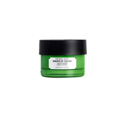 The Body Shop Drops Of Youth - Youth Cream 50ml