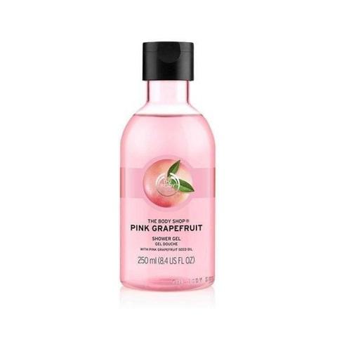 The Body Shop Pink Grapefruit Shower Gel 250ml