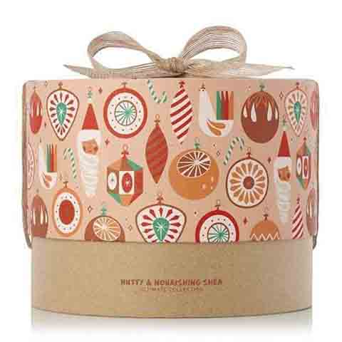The Body Shop Shea Nutty & Nourishing Gift Set