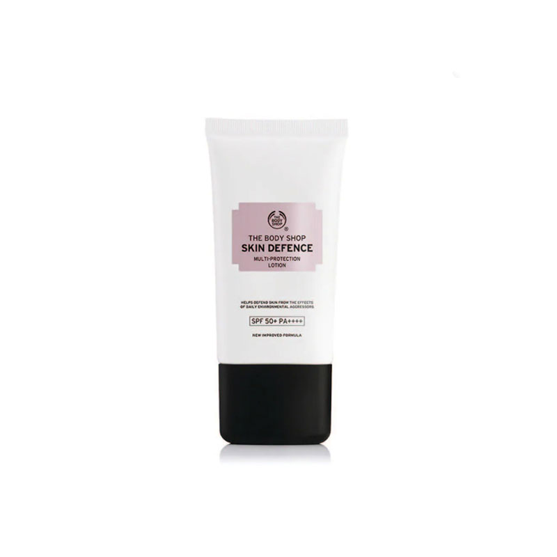 The Body Shop Skin Defence Multi Protection Lotion SPF 50+ PA++++ 40ml