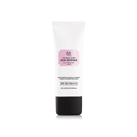The Body Shop Skin Defence Multi Protection Lotion 60ml - SPF 50+ PA++++