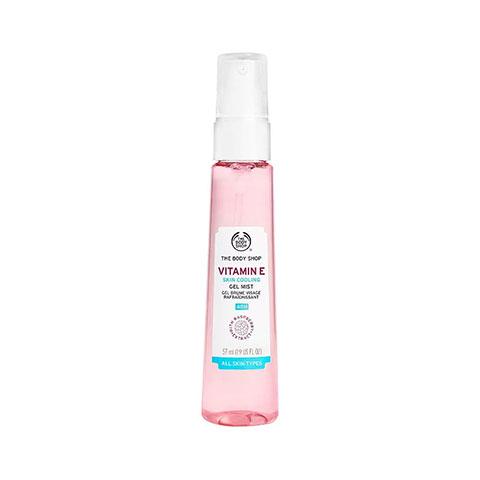 The Body Shop Vitamin E Skin Cooling Gel Mist 57ml