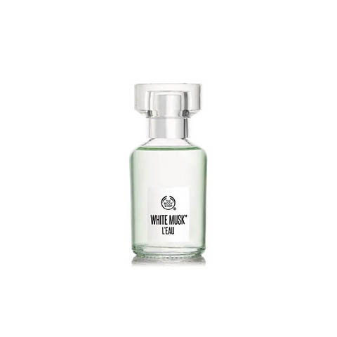 The Body Shop White Musk L'eau Eau De Toilette 30ml