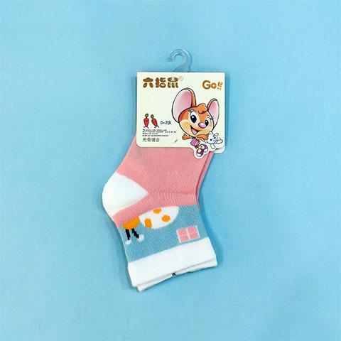 The Fashion Cotton Children Socks (003)