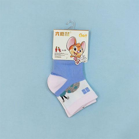 The Fashion Cotton Children Socks (006)