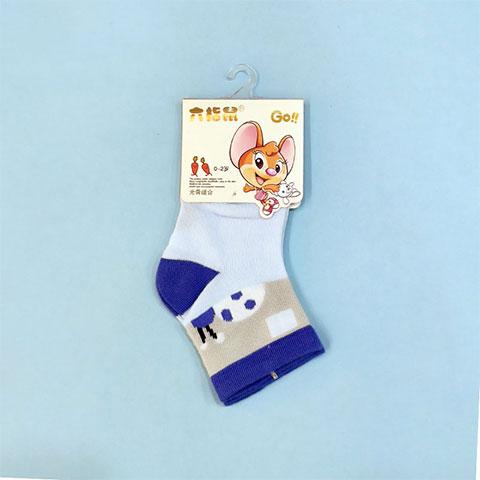 The Fashion Cotton Children Socks (009)