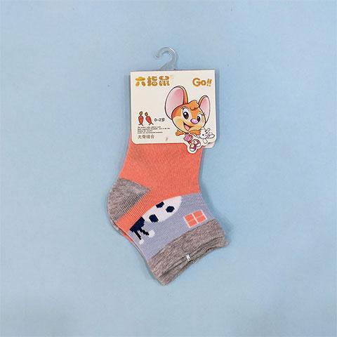The Fashion Cotton Children Socks (012)