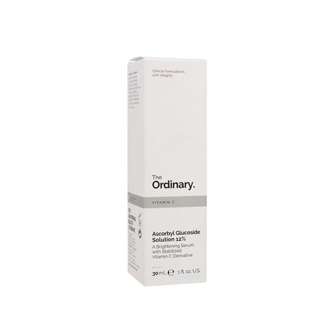 The Ordinary Ascorbyl Glucoside Solution 12% 30ml