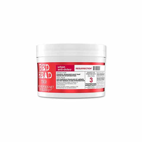 Tigi Bed Head Urban Anti + Dotes Resurrection Level 3 Treatment Mask 200g