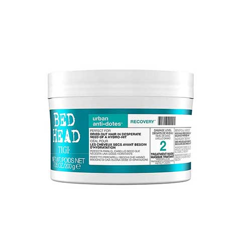 TIGI Bed Head Urban Anti+dotes Recovery Moisture Treatment Hair Mask - 200g