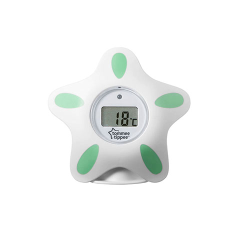 Tommee Tippee Bath And Room Thermometer (30300)