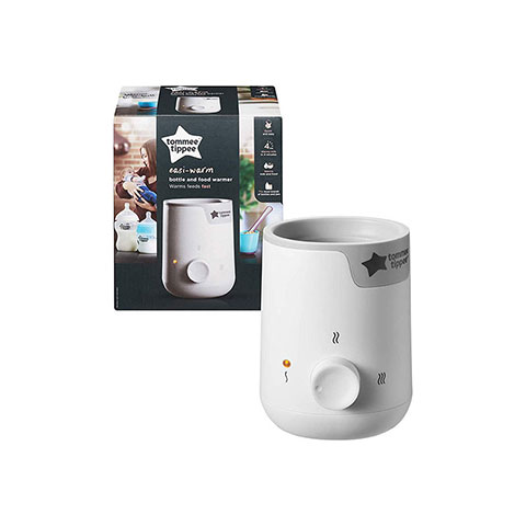 Tommee Tippee Easi Warm Bottle And Food Warmer (2236)