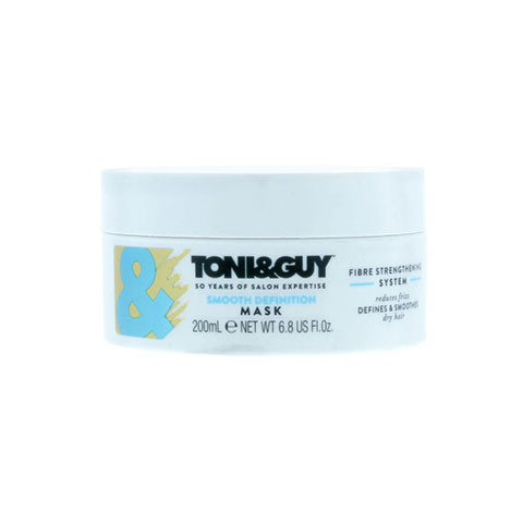 Toni & Guy Smooth Definition Hair Mask 200ml
