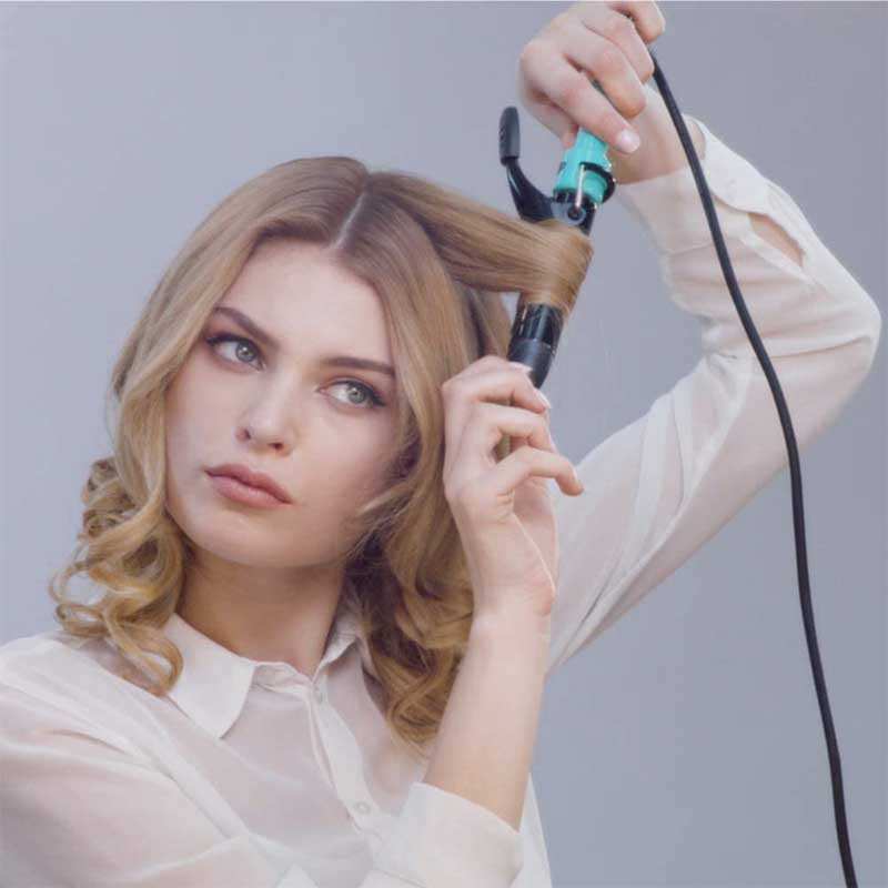 Toni & Guy Style Fix Curler