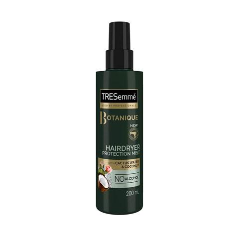 Tresemme Botanique Hairdryer Protection Mist 200ml