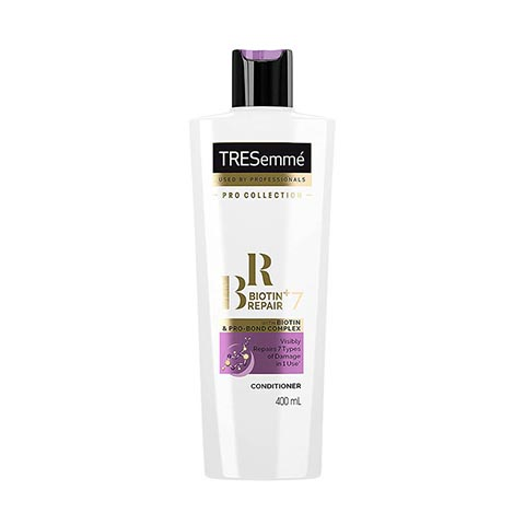 TRESemme Pro Collection Biotin + Repair 7 Conditioner 400ml
