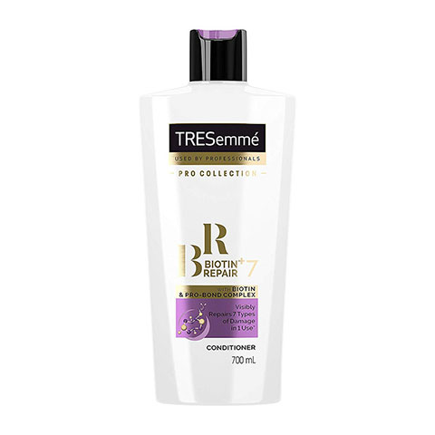 Tresemme Pro Collection Biotin + Repair 7 Conditioner 700ml