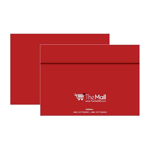 Valentine Gift Card - VL005