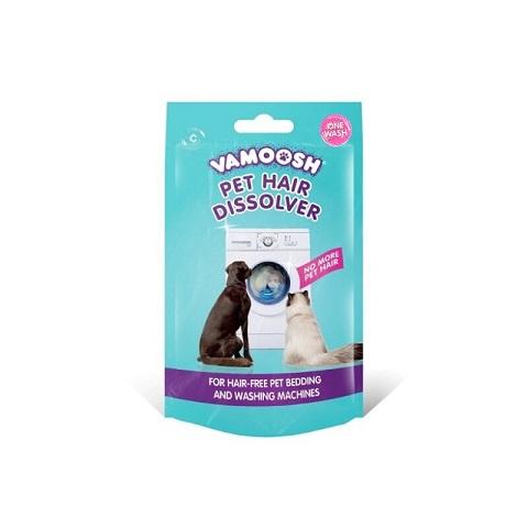 Vamoosh Pet Hair Dissolver 100g