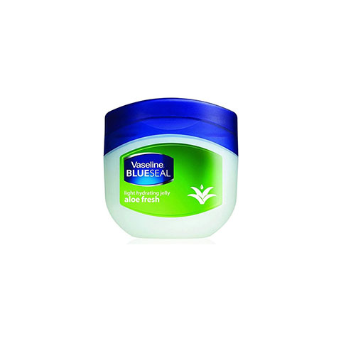 Vaseline Blue Seal Light Hydrating Jelly Aloe Fresh 50ml