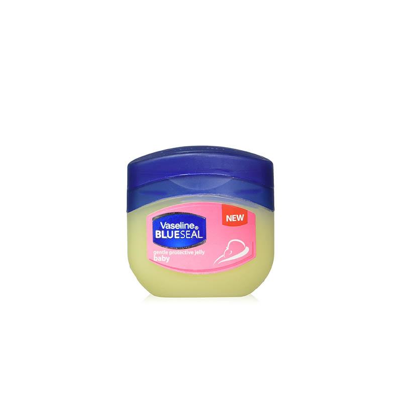 Vaseline Blueseal Baby Gentle Protective Jelly  50ml