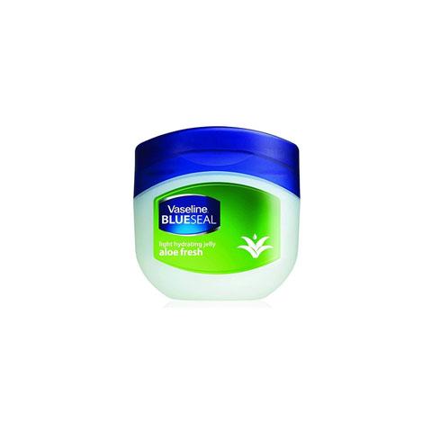 Vaseline Blueseal Light Hydrating Jelly Aloe Fresh 100ml