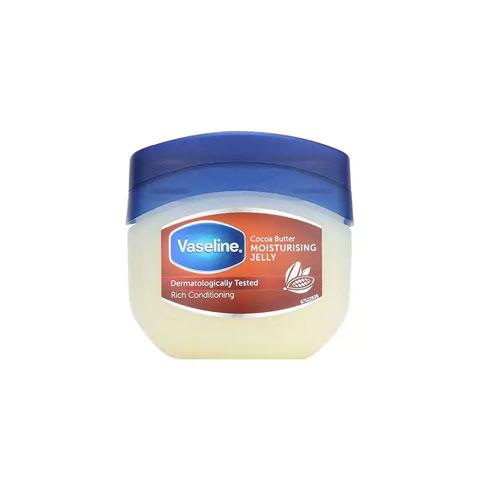 Vaseline Cocoa Butter Moisturising Jelly 100ml