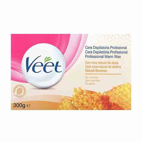 Veet Professional Warm Wax 300g