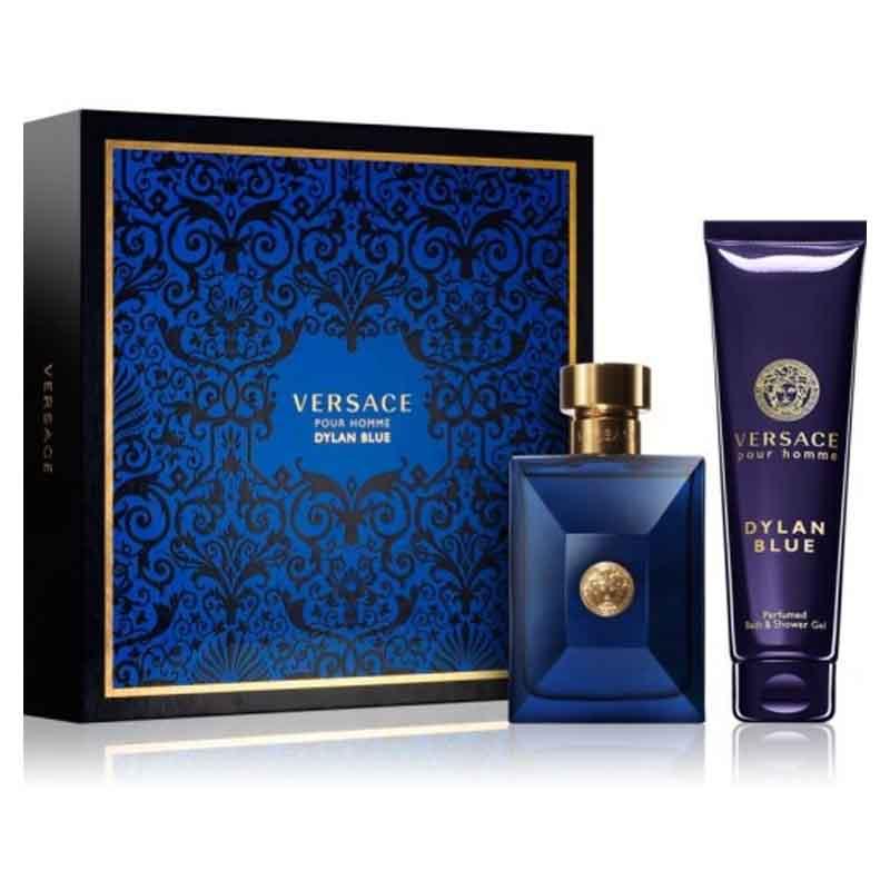 Versace Pour Homme Dylan Blue Set