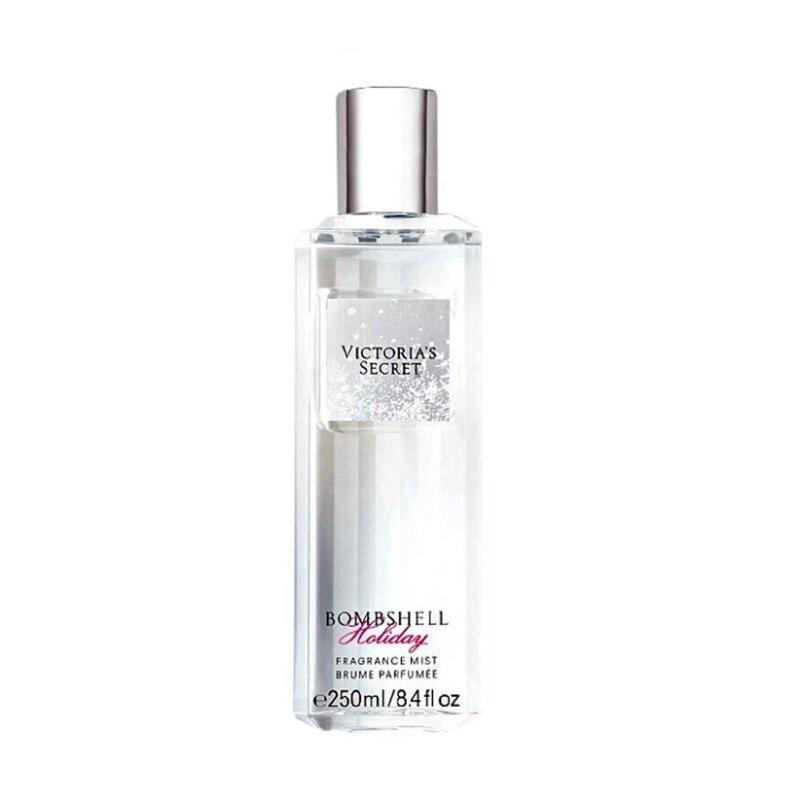 Victoria's Secret Bombshell Holiday Fragrance Body Mist 250ml