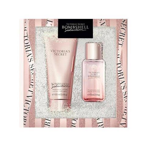 Victoria's Secret Bombshell Seduction Fragrance Set (8215)