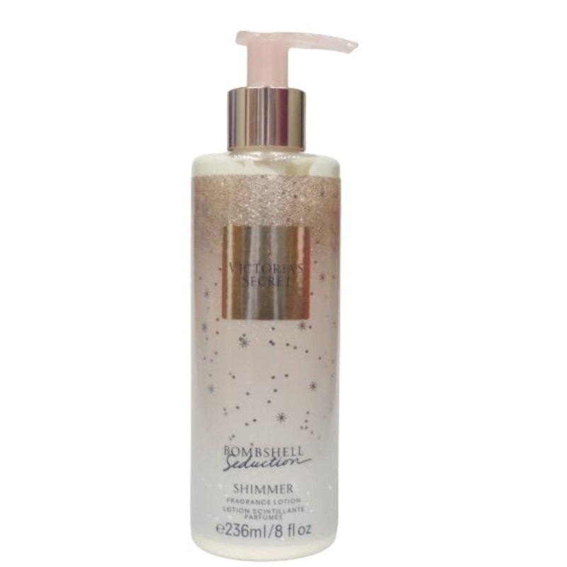 Victoria's Secret Bombshell Seduction Shimmer Fragrance Body Lotion 236ml