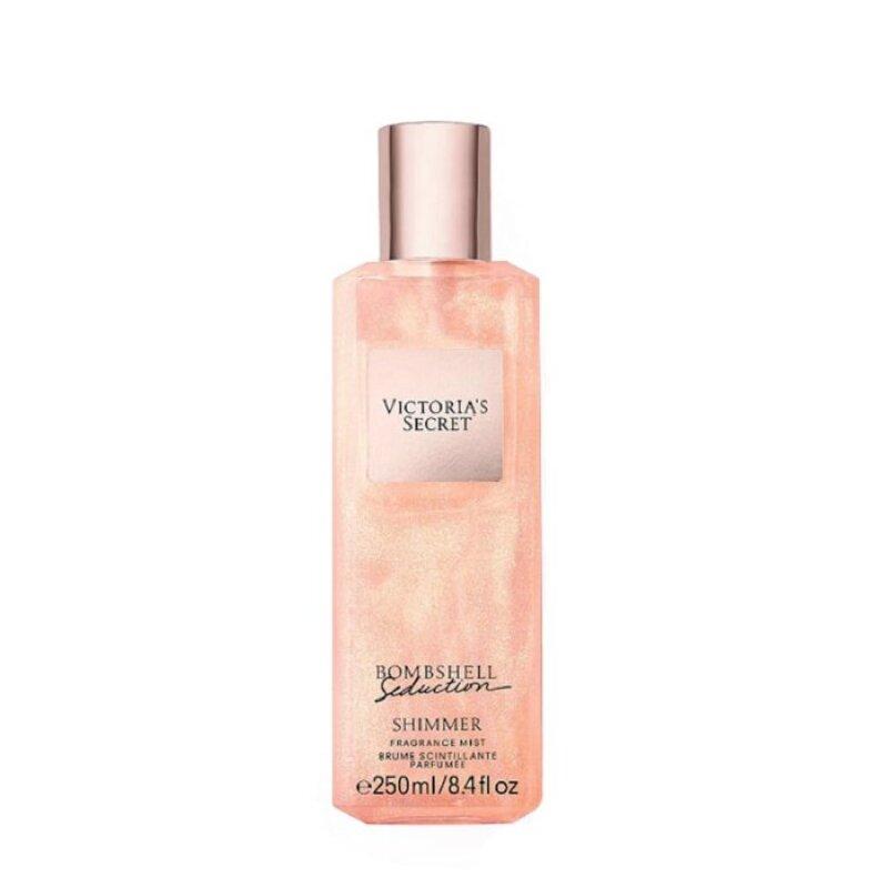 Victoria's Secret Bombshell Seduction Shimmer Fragrance Body Mist 250ml
