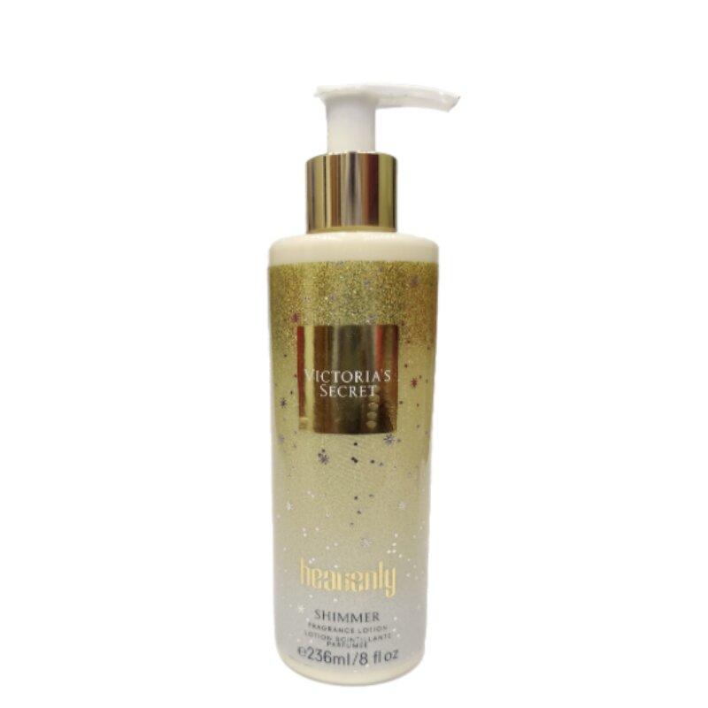 Victoria's Secret Heavenly Shimmer Fragrance Body Lotion 236ml
