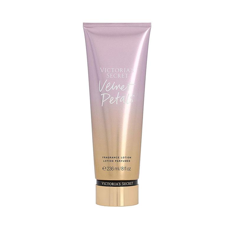 Victoria's Secret Velvet Petals Fragrance Lotion 236ml