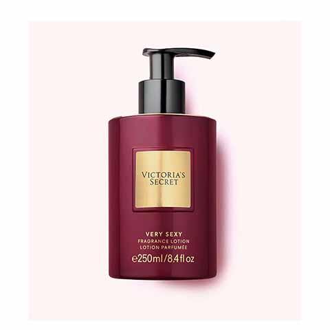 Victoria's Secret Very Sexy Fragrance Lotion 250ml