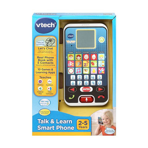 VTech Talk And Learn Smart Phone (2-5) Years