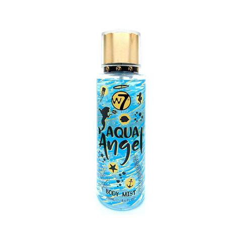 W7 Aqua Angel Body Mist 250ml