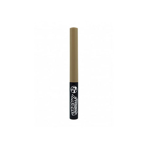 W7 Bow To The Brow Eyebrows Thickener - Blonde